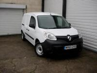 2013 63 Renault Kangoo Maxi 1.5dCi LL21 dCi 90 **Service History**