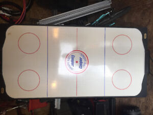 Table de Air Hockey Cooper