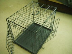 "24"" Dog Crate"