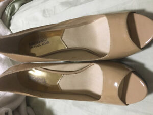 Michael Kors designer shoes