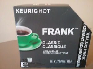 Coffee for keurig machine