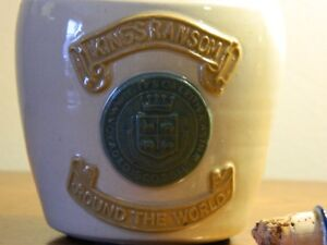 King's Ransom Whiskey Jug Kingston Kingston Area image 3