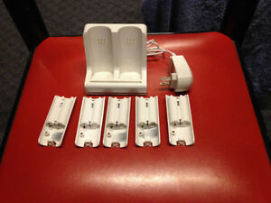 Wii IN MINT CONDITION $160.00 Stratford Kitchener Area image 4