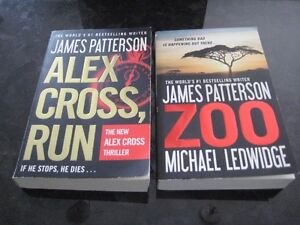 James Patterson Kawartha Lakes Peterborough Area image 1