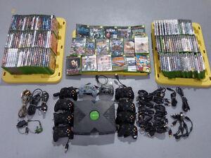 Xbox Classic x 158 à vendre/for sale Saint-Hyacinthe Québec image 1