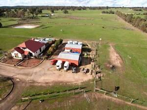 Country home on 27 acres -- family or share Bendigo Bendigo City Preview