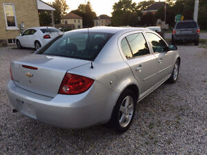 2010 Chevrolet Cobalt ONLY 21,000KMS! London Ontario image 2