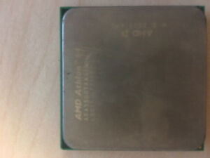 Athlon 64 3500+ 2.2ghz Socket AM2 .5MB Cache single core Kitchener / Waterloo Kitchener Area image 1