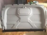 Ford transit custom bulkhead 2013