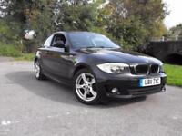 2011 BMW 1 Series 2.0 120d Sport 2dr