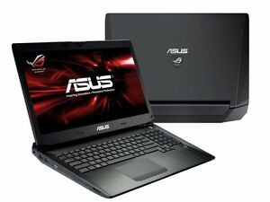 Asus gaming laptop g750 jw