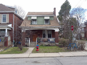 Make your home near Gage Park - Available immediately