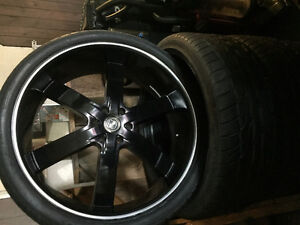 Have biggest wheels on your ride 6 bolt gm