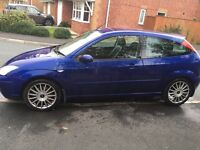 Rare collectors Ford Focus ST 170