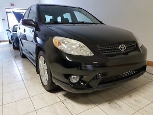 2006 Toyota Matrix XR, Excellent Condition