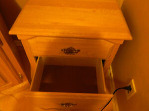 Wooden End Table-Mint Condition-SOLD-SOLD