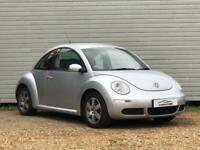 2010 Volkswagen Beetle 1.6 Luna 3dr