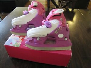 Disney Adjustable Skates (9-12)