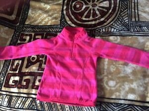 Joe fresh fleece size 4-5