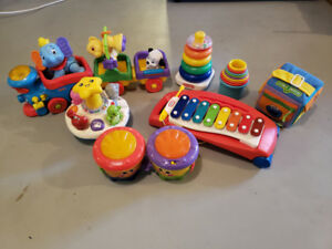 Baby / Young Toddler Toys