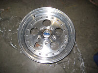 Cragar 14x7 Brand New Rare Vintage Rims with Caps - Two Reduced