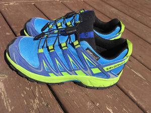 Salomon Unisex Kids' Shoes
