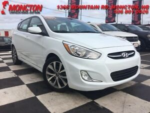 2017 Hyundai Accent L Hatch  - Power Windows