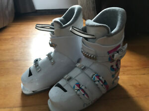Bottes de ski et casques - Junior