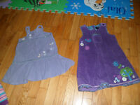 Toddler Size 2-3 clothes
