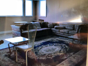 Couches SET FOR SALE