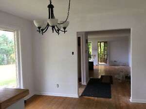 Large Private Home for Rent Immediately