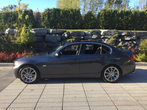 BMW 330 xi 2006 Manuelle Professional Package