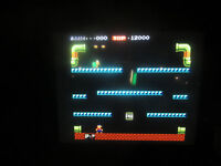 19 Classic Arcade Games in 1 cabinet
