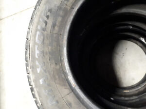 185/70R14 - Maxtour GT Radial Tires