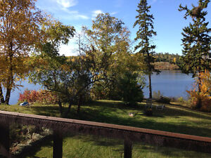 Longbow Lk surrounded by Crown Land, Access to Lake of the Woods