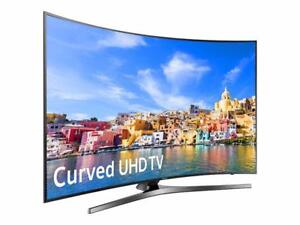 SUPER DUPER NO TAX  SALE ON SAMSUNG SMART/4K/CURVED LED TV