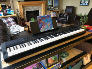 1f02c5ff63d Casio Costco | Buy or Sell Used Pianos & Keyboards in Canada ...