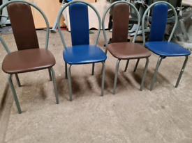 Commercial cafe /bar chairs Large quantities