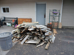 Wood | Kijiji in Kingston Area  - Buy, Sell & Save with