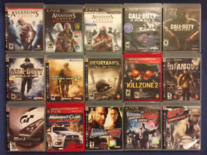 Ps3 Games  (3)