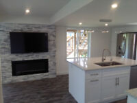 BASEMENT FINISHING ,expand your living space