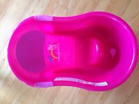 Hello kitty bath tub
