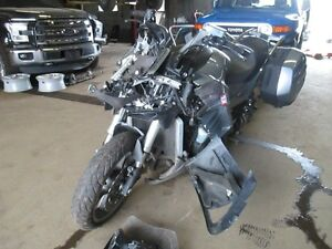 KAWASAKI FOR SALE - PARTS ONLY