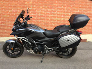 Honda NC750X 2014 - end-of-season sale