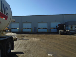 One of the best trucking compounds in Sarnia!