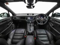 2016 Porsche Macan S 5dr PDK Auto Estate Petrol Automatic