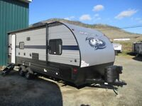 2020 Grey Wolf Ltd 21rb-WILD WINTER BLOWOUT-NOW ONLY $28902! Kamloops British Columbia Preview