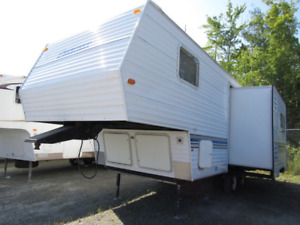 **REDUCED** 2001 Forest River, Cherokee 245 RLS