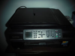 Brother printer