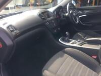 2012 Vauxhall Insignia 1.4 Sri Nav 5dr H109r 5 door Hatchback